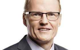 Fingrid appoints Timo Kiiveri as Senior Vice President, Asset Management